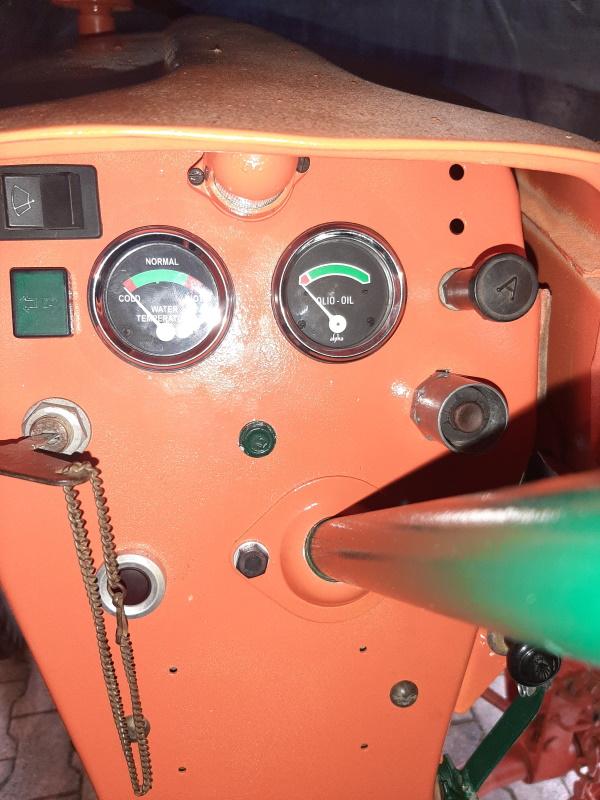 moteur - SOMECA SOM25E - Moteur et radiateur - Page 3 20200515