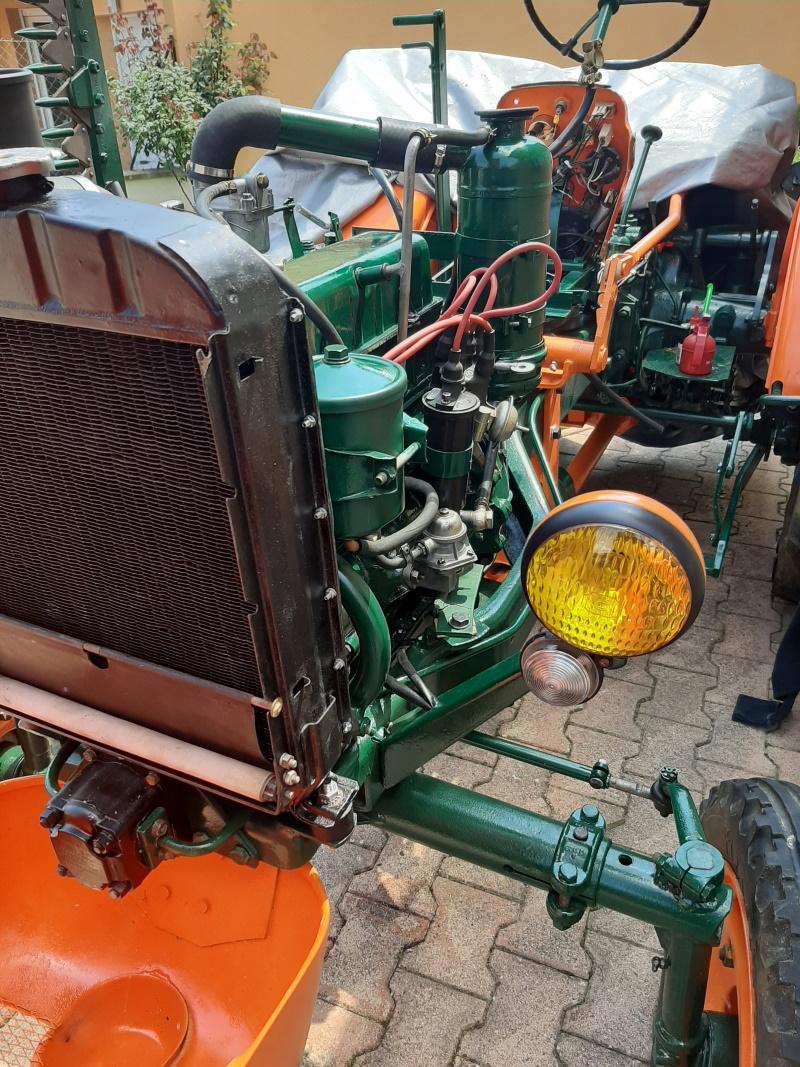 moteur - SOMECA SOM25E - Moteur et radiateur - Page 4 20200522