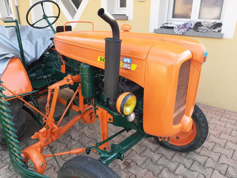 moteur - SOMECA SOM25E - Moteur et radiateur - Page 4 20200525