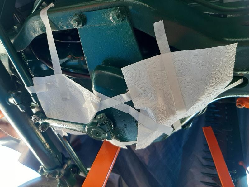 moteur - SOMECA SOM25E - Moteur et radiateur - Page 4 20200527