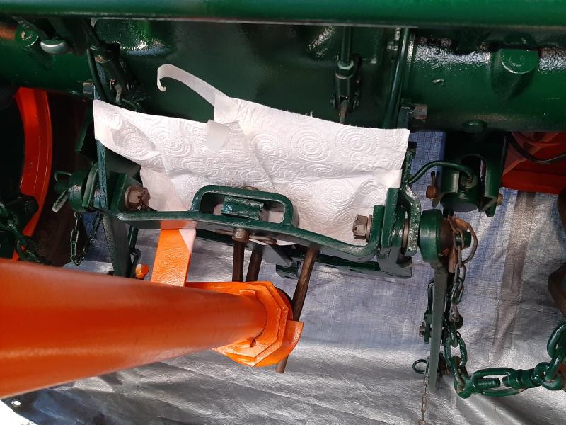 moteur - SOMECA SOM25E - Moteur et radiateur - Page 4 20200528