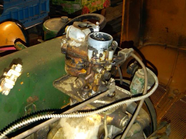 moteur - SOMECA SOM25E - Moteur et radiateur - Page 3 Img00110