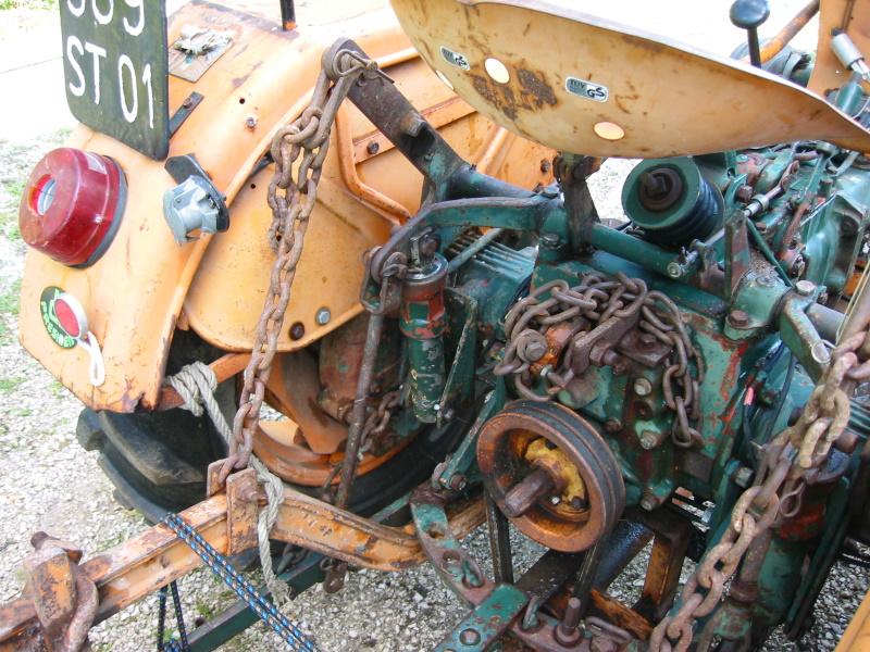 moteur - SOMECA SOM25E - Moteur et radiateur - Page 3 Img_0011