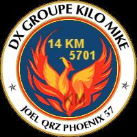 Infos/Annonces du groupe Kilo Mike Badge510