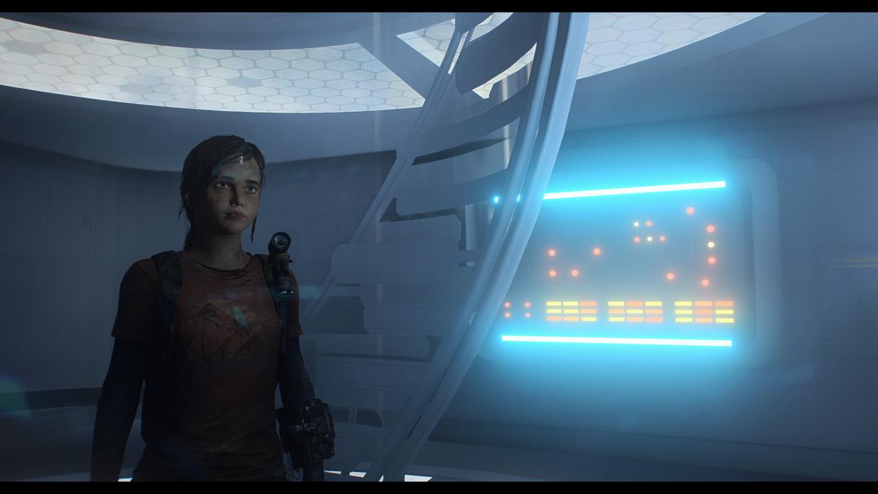 [FO4] The Last Of Us Ellie Mod Screenshots Fallou13
