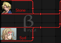 Nekketsu Championship Tournament: Round 1: Stone vs Syd Downlo13