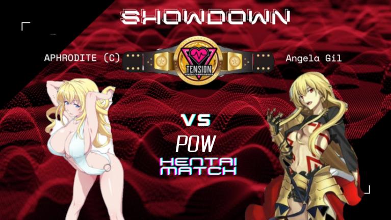 Showdown VI: Hentai Championship: Aphrodite (C) vs Angela Gil Downlo87