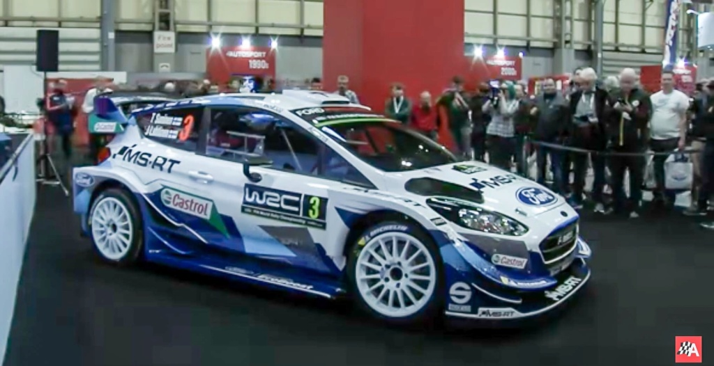 World Rally Championship: Temporada 2020 - Página 4 82015211