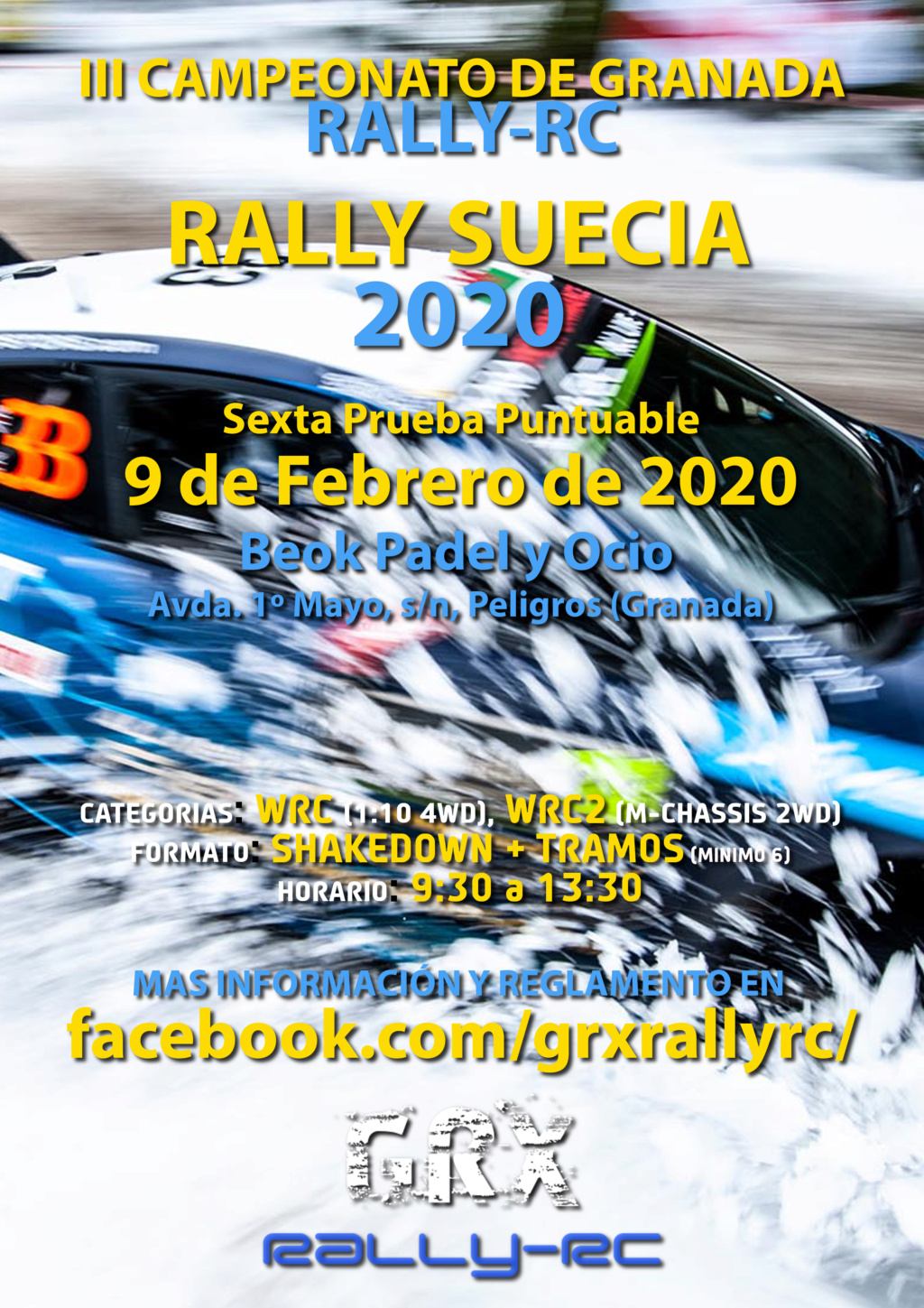 RALLY-RC 1/10 - Página 3 Cartel11