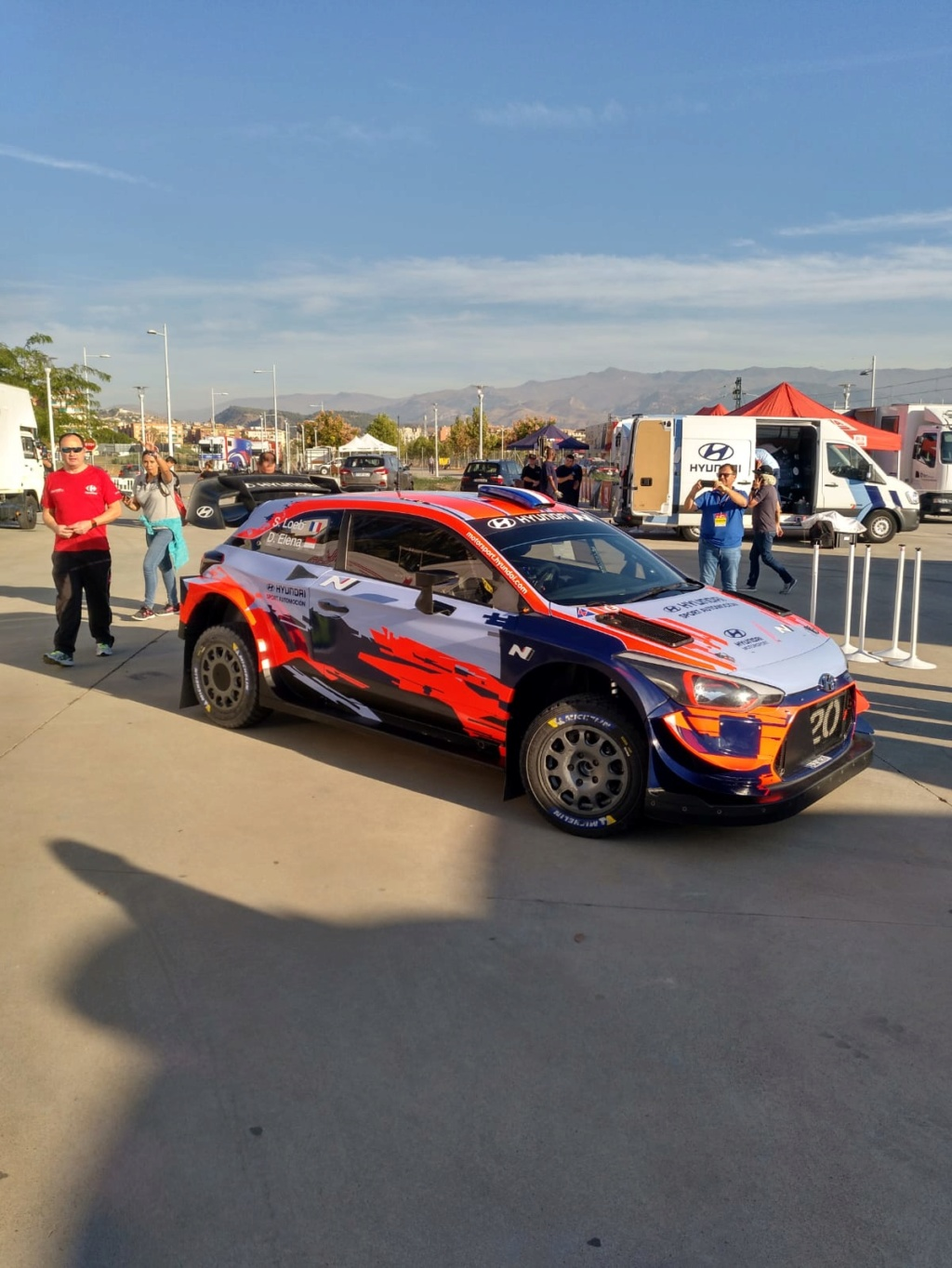 SCER + CERT: VI Rallye Ciudad de Granada [18-19 Octubre] Img-2013