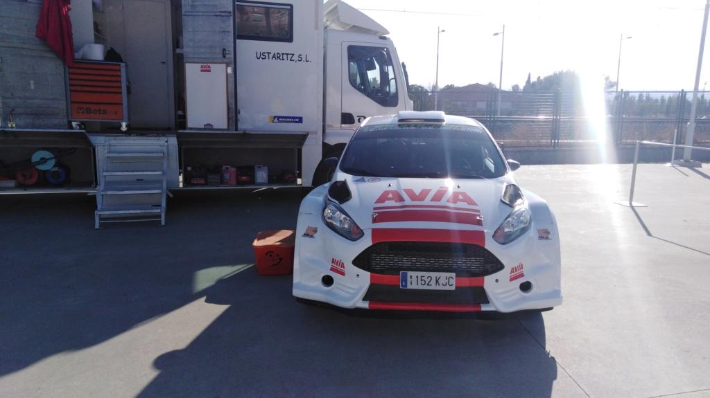 SCER + CERT: VI Rallye Ciudad de Granada [18-19 Octubre] Img-2014