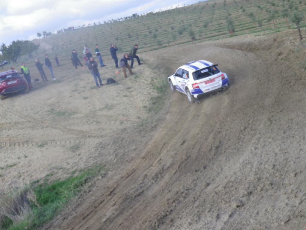 CERT: 5º Rallye Ciudad de Granada [2-3 Noviembre] Imgp0010