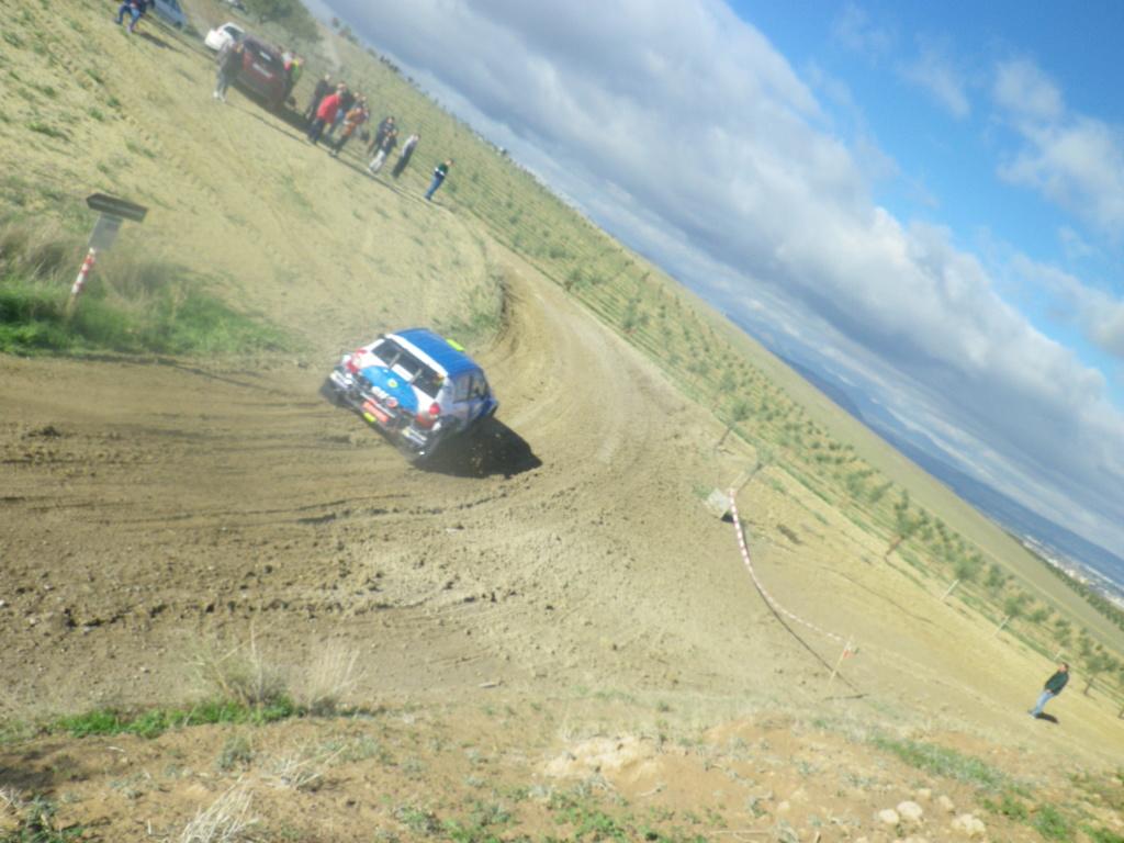CERT: 5º Rallye Ciudad de Granada [2-3 Noviembre] Imgp0012