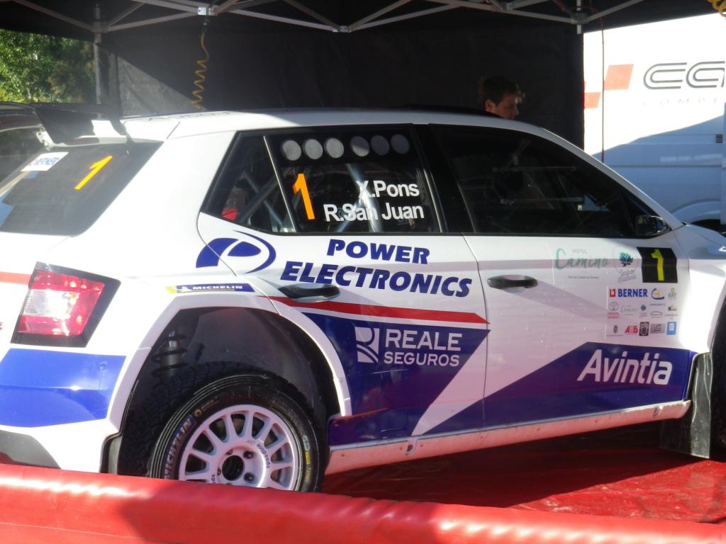 CERT: 5º Rallye Ciudad de Granada [2-3 Noviembre] Imgp0014