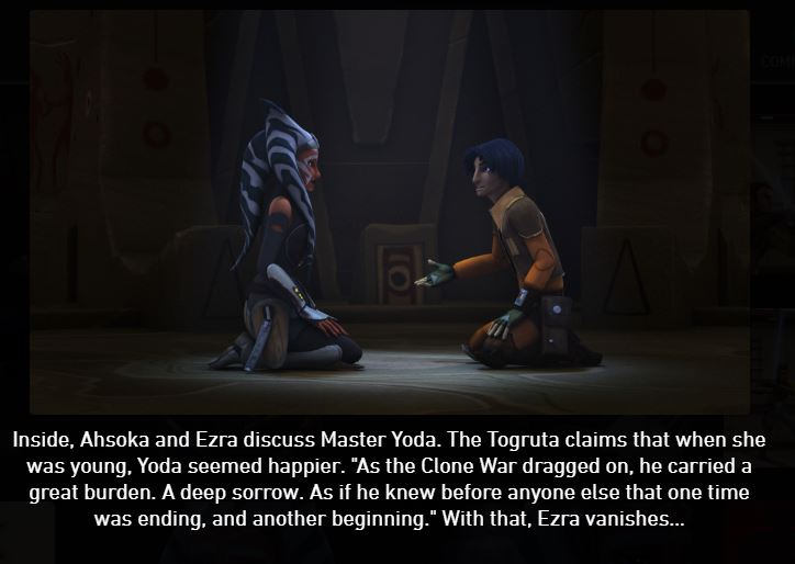 Episode IX and Sequel Trilogy General Discussion - Page 3 Ahsoka10
