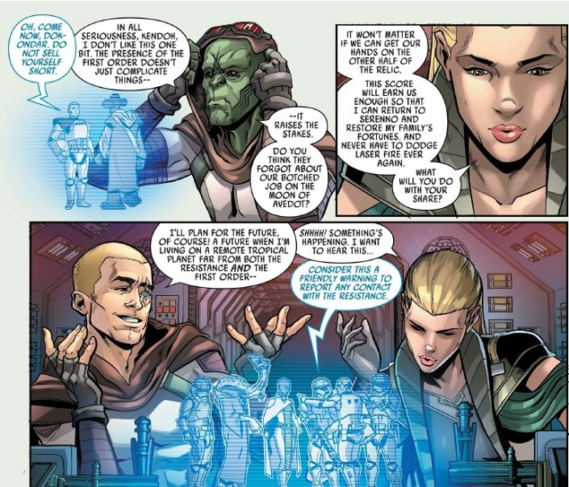General Discussion: Canon Novels/Comics/Short Stories - Page 17 Half_r10