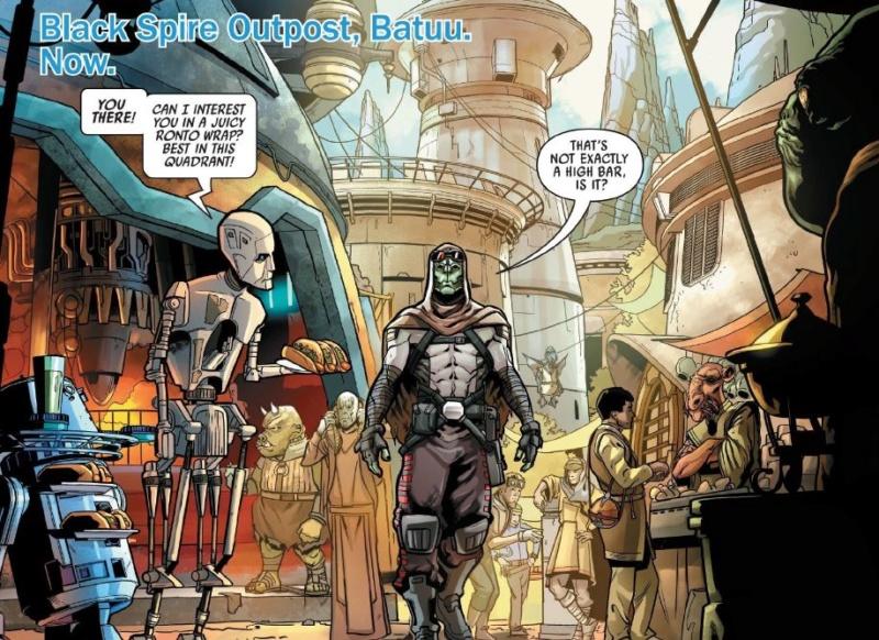General Discussion: Canon Novels/Comics/Short Stories - Page 16 Market10