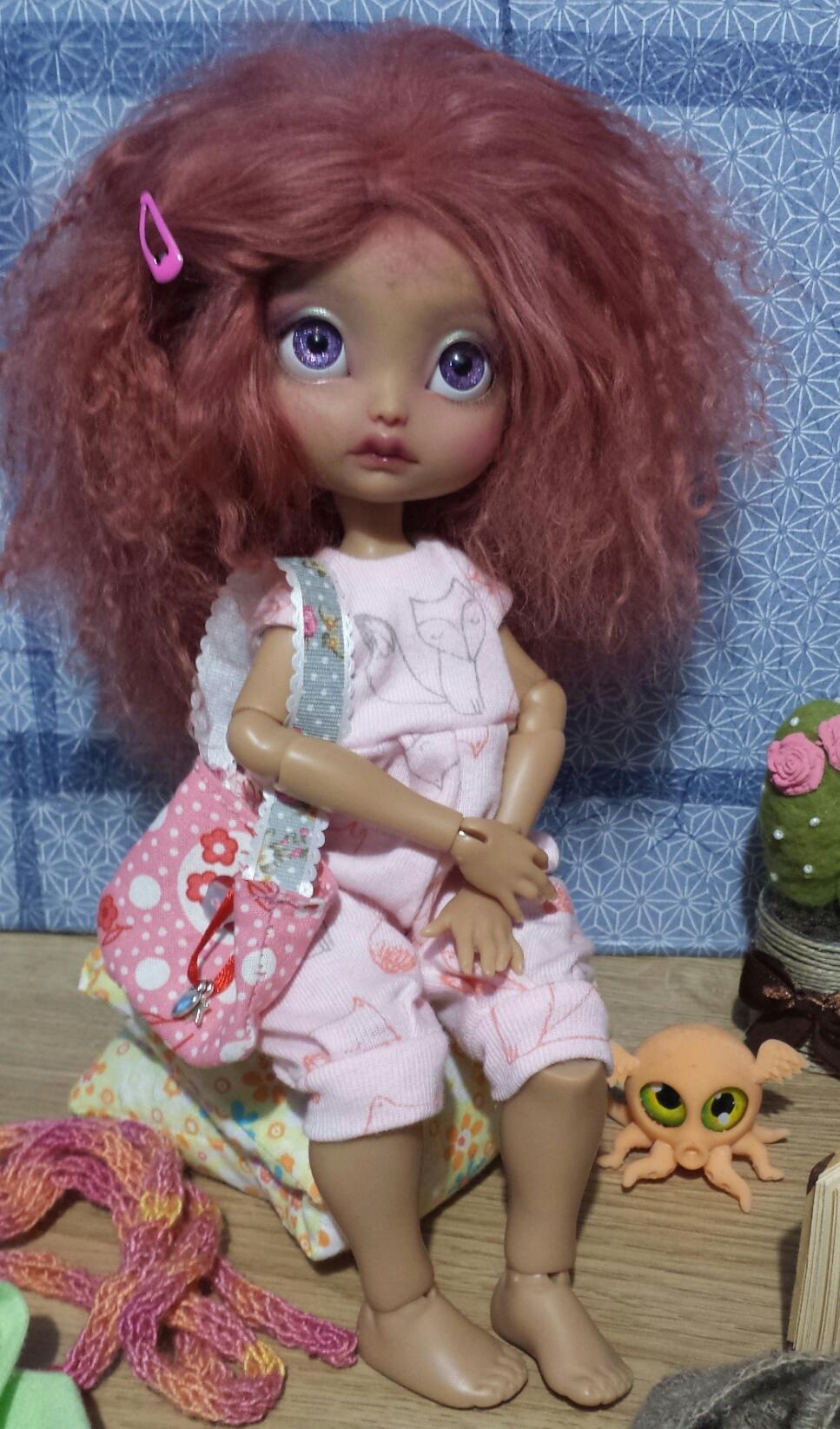 Salon Bella Doll à Bailleul (Nord) samedi 18 mai 2019 20190515