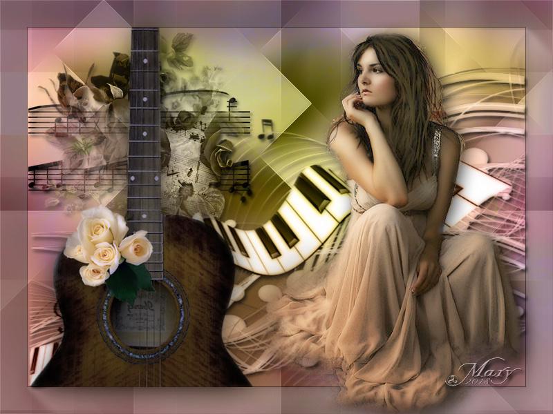 Mis Creaciones Mary - Página 38 Musica12