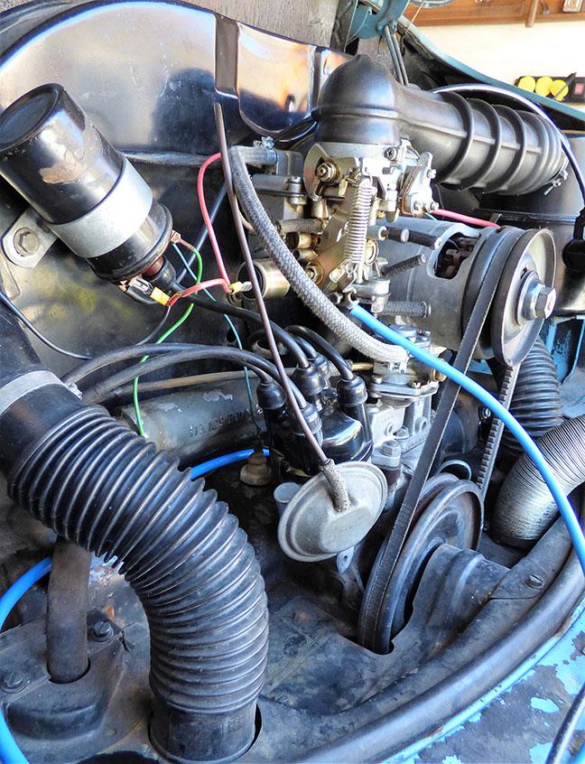 Carburateur : Etouffoir cherchez l'erreur P1150510