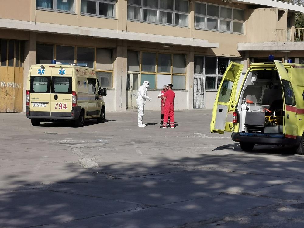 Vojna bolnica Split/Visoka - Page 2 613