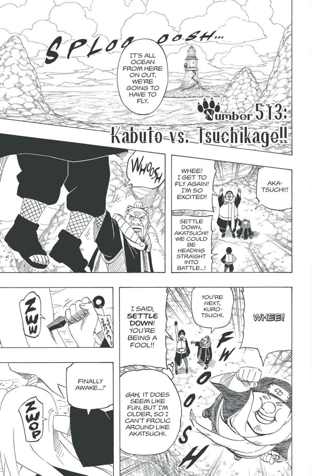 """""""Edo Tensei não vale, pois não é um poder do Orochimaru"""" - Página 2 0513-010"""