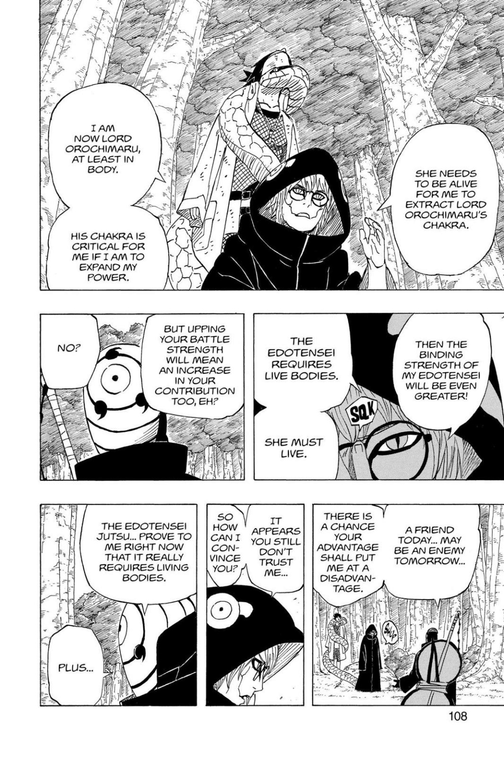 """""""Edo Tensei não vale, pois não é um poder do Orochimaru"""" - Página 2 0520-010"""