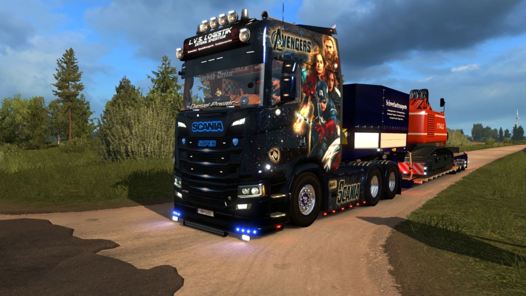 Screenshots Ets2_395