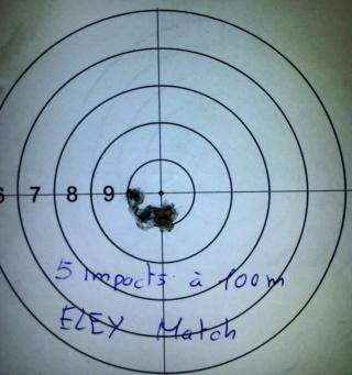 Précision des carabines match - Page 2 210