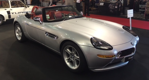 Salon Auto Classic Toulouse Img_2310