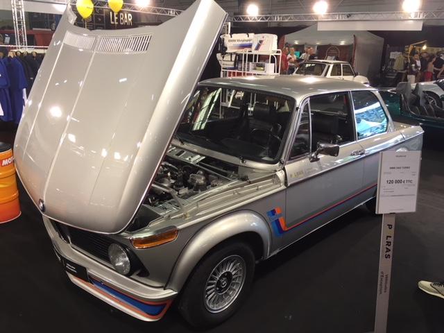 Salon Auto Classic Toulouse Img_2311
