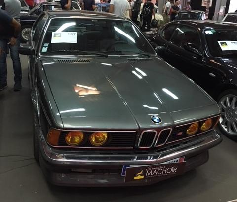 Salon Auto Classic Toulouse Img_2312