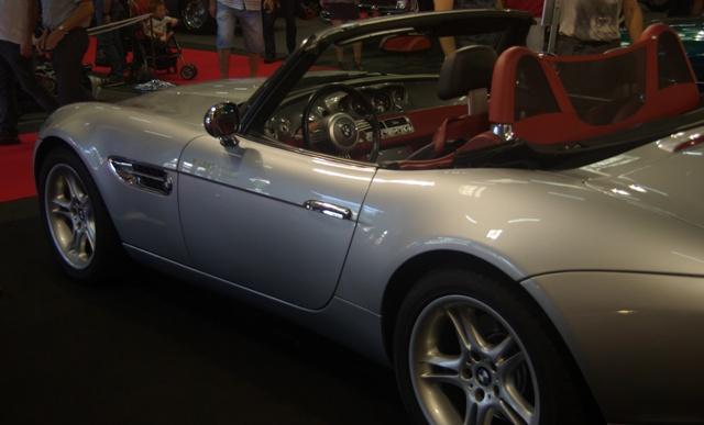 Salon Auto Classic Toulouse Imgp6314