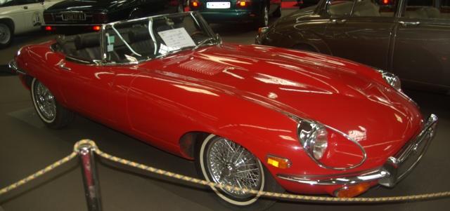 Salon Auto Classic Toulouse Imgp6315