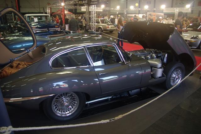 Salon Auto Classic Toulouse Imgp6316