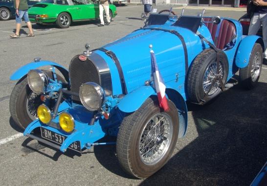 Salon Auto Classic Toulouse Imgp6318