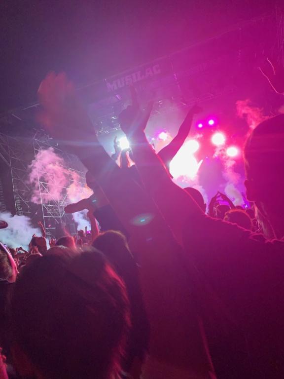 Festival Musilac été 2019 Encore10
