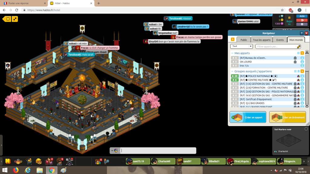 [CM] Rapports d'activités de xCleem. - Page 5 Azzz10