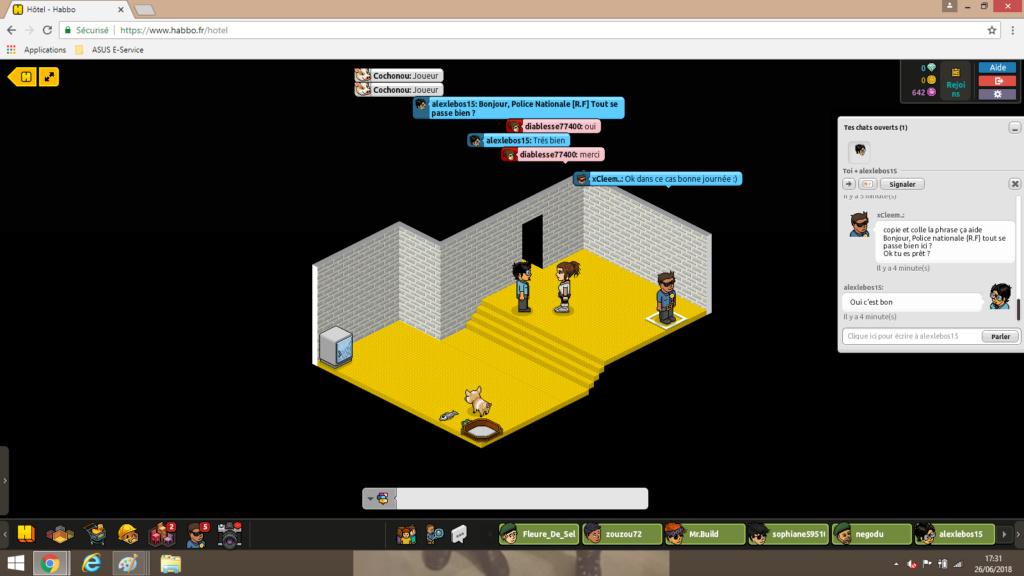 [CM] Patrouilles de xCleem.. Pat210