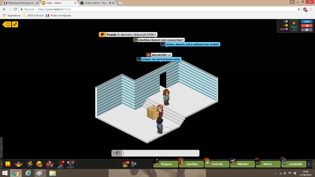[CM] Patrouilles de xCleem.. Patrou10
