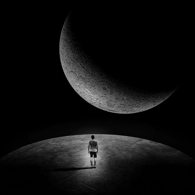 Изображения одиночества со смыслом 1111