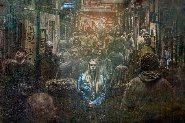 Изображения одиночества со смыслом 1611