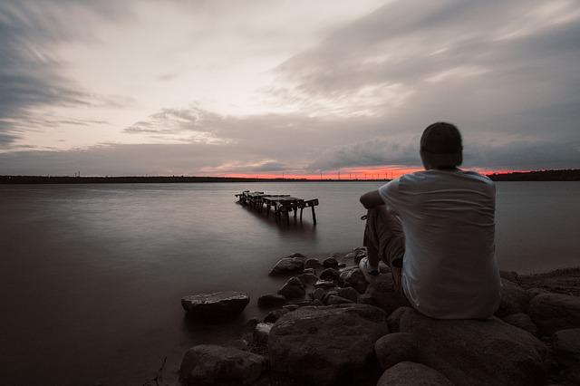 Изображения одиночества со смыслом 2411