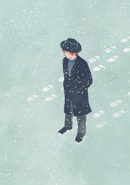 Изображения одиночества со смыслом 3011