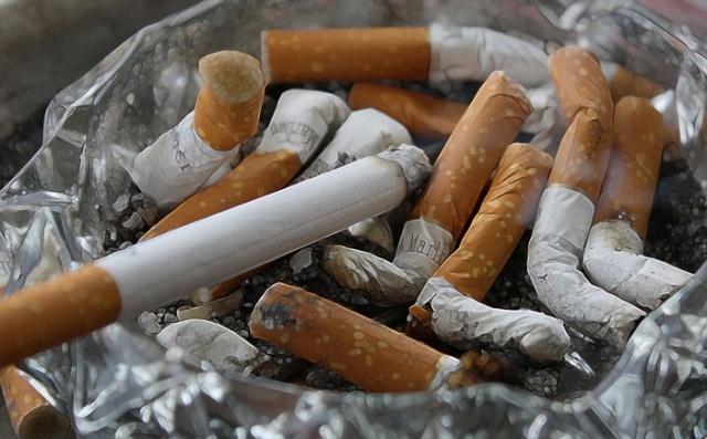 Заговор от курения Cigare10