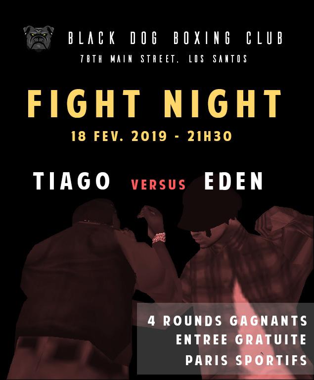 Black dog boxing club - 18/02/2019 : 21H30 - TIAGO VS EDEN Sa-mp-10