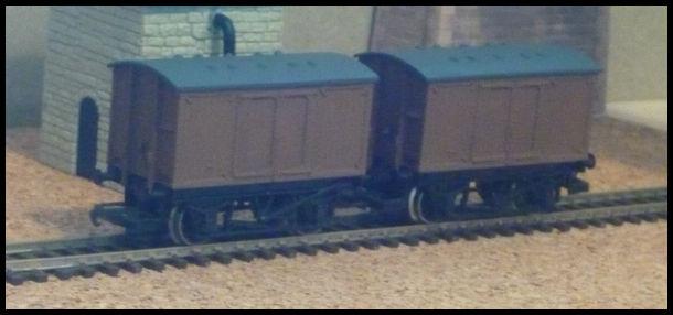 Alec's attempt at a small model railway! Model_12