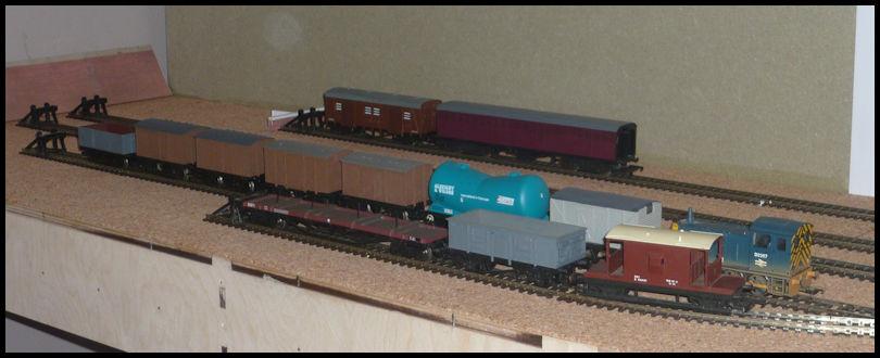 Alec's attempt at a small model railway! Model_13