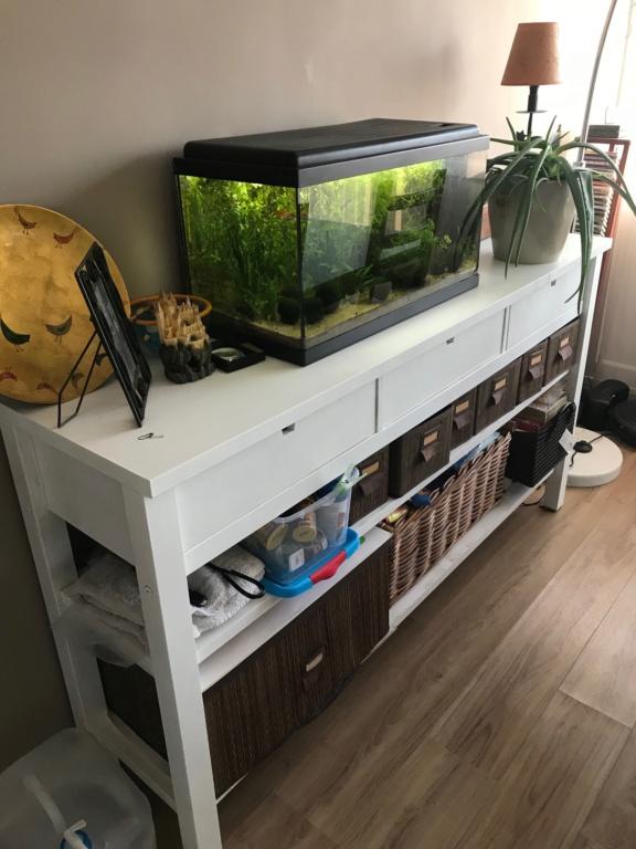 help : passage 60L vers 300L mon meuble ikea va-t-il tenir ? Img_6210