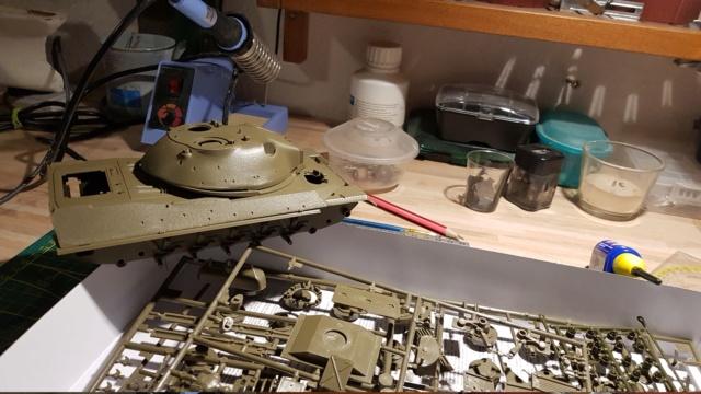 Tamiya Leopard 1 1/35 gebaut von Kai1404 20181114
